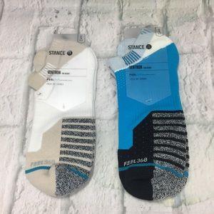 Stance Ventron  Feel 360* Men's Tab Socks